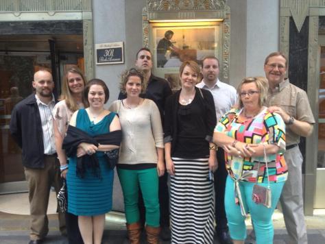 Broadway directors NYC
