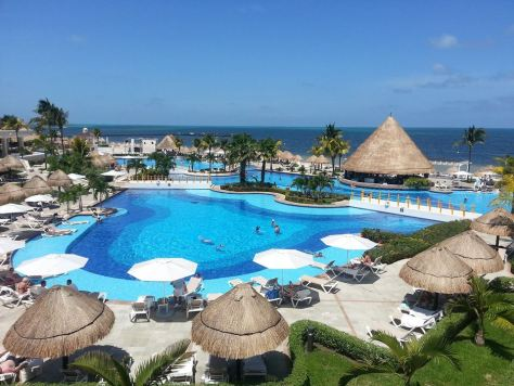 mexico-resort