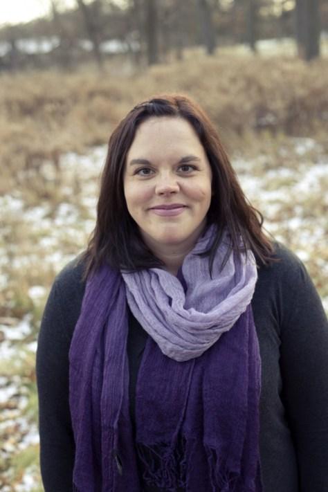 Empowering Scentsy Stories - Meet Kerri Davy