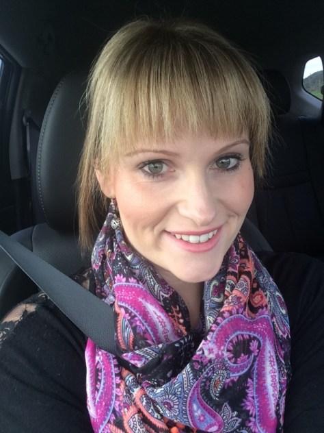 Empowering Scentsy Stories - Meet Sarah Clark