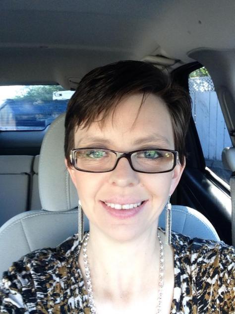 Empowering Scentsy Stories - Meet Sheri Zuidhof