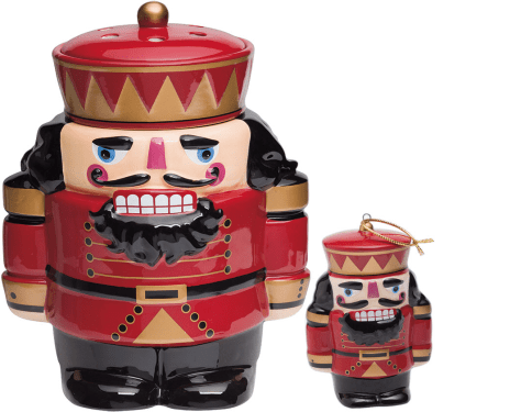 Nutcracker Warmer