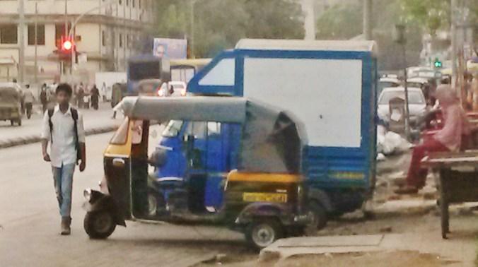 Mumbai Tuk Tuk
