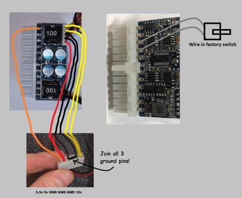 small resolution of pico atx install diagram sega saturn dreamcast