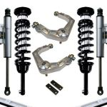 Types Of Lift Kits