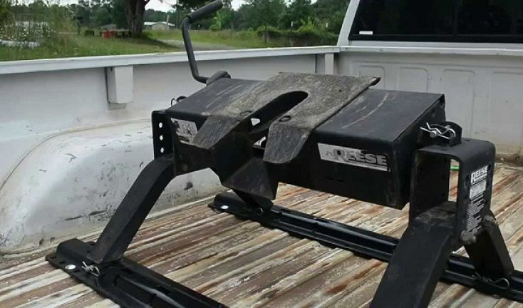 Best 5th Wheel Hitch Reviews