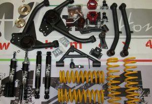 Calmini Suspension lift Kits Review