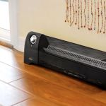 best portable baseboard heater