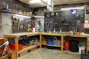 Best Garage Workbench Reviews