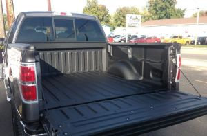 Do you Want a Spray on Bed Liner for your Truck?
