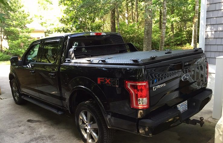 Best Tonneau Cover Reviews 2018