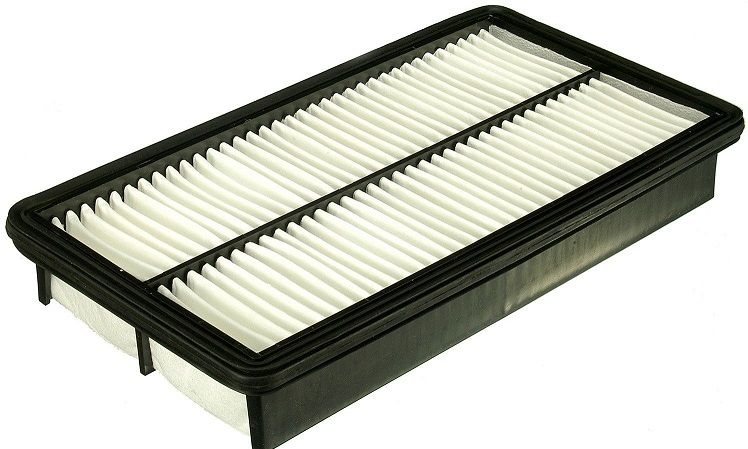 Best Car Air Filter Reviews 2018