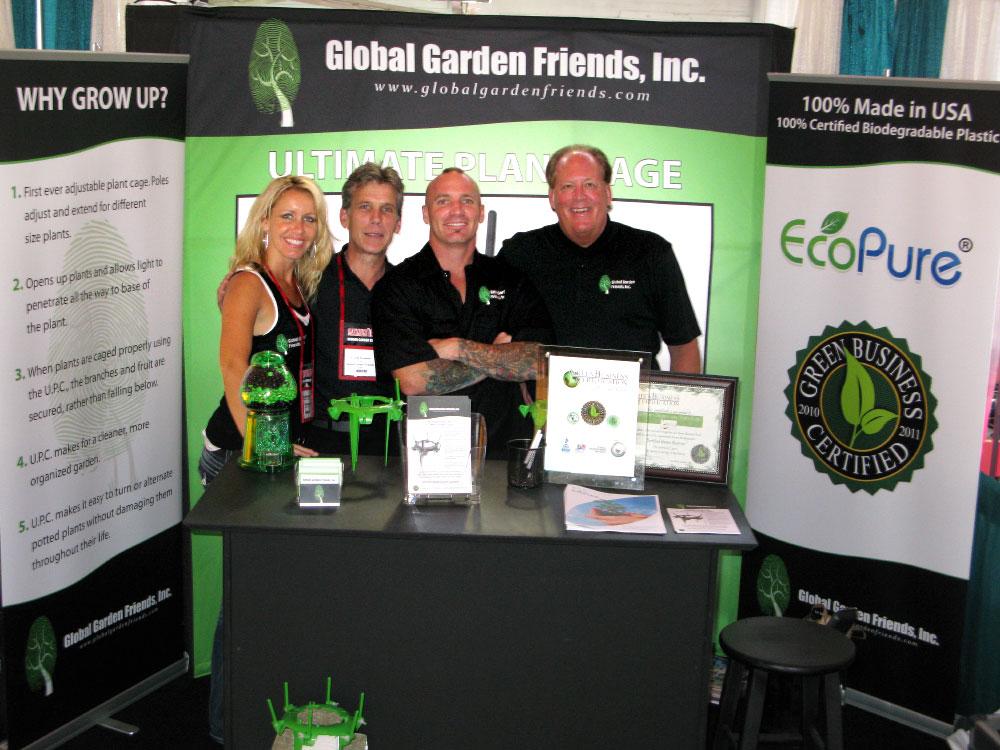 Gardening Maximum Indoor Expo Yield