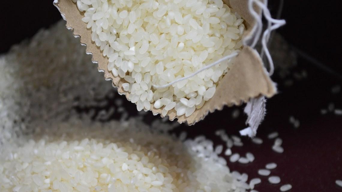 Plov – Reisgericht aus Usbekistan