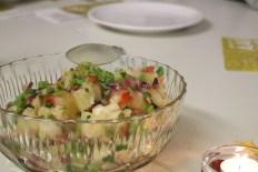 gekochter Maniok mit Gemüse (c) AAI