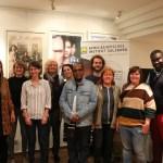 """""""Das Kongo Tribunal"""" - Vortrag und Film mit Blaise Batatabo am 13.11.2018"""