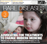 Washington Post Supplement sheds light and insights into the world of rare disease
