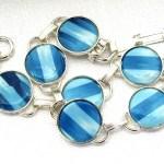 Amazing bracelet design by Jill Kollman of JKay Jewelry