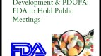 The public is being invited to share their input to the FDA on October 25, 2012.