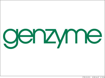 Genzyme is committed to discovering and delivering transformative therapies for patients with rare and special unmet medical needs, providing hope where there was none before.