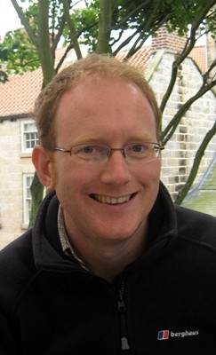 Dr. Andrew Grierson, PhD is the Senior Lecturer in Neuroscience at the University of Sheffield (UK).