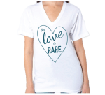 Rarehouse: Activist Apparel Meant to Help You Share Your Story