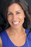 Still Alice Author Lisa Genova Puts The Spotlight on Huntington's Disease
