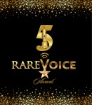 Nominations Now Open for Fifth Annual RareVoice Awards