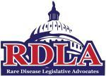 RDLA's Rare Disease Week on Capitol Hill Itinerary