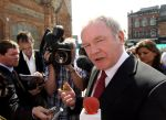 Former Deputy First Minister, Martin McGuinness, Suffered From Amyloidosis Before Recent Death