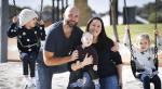 Perth Family Confronts Metachromatic Leukodystrophy Diagnosis in Newborn
