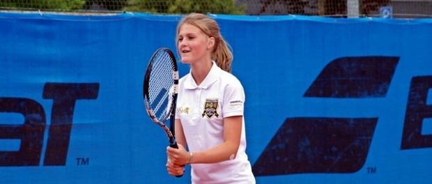 Теннис + английский в Праге. Летний языковой курс