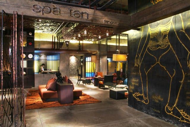 Top 12 Cool And Unusual Hotels In Bangkok Boutique Travel Blog