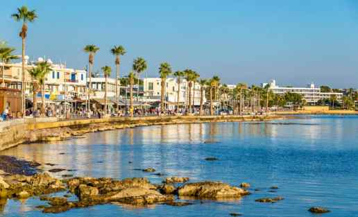 20 of the most beautiful places to visit in Cyprus | Boutique Travel Blog