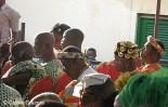 Abissa, N'zima Royalty, Grand Bassam, Ivory Coast