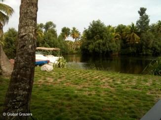 Lagoon View, Assinie, Ivory Coast