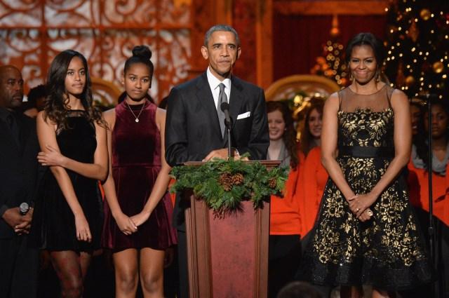 TNT Christmas In Washington 2014