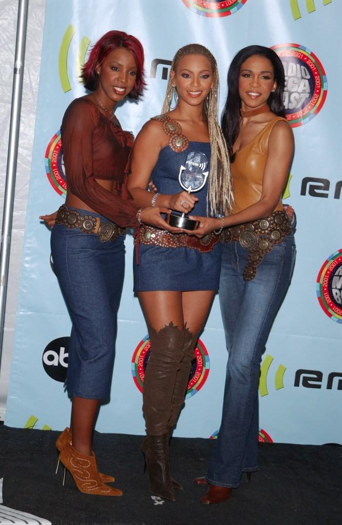 2001 Radio Music Awards