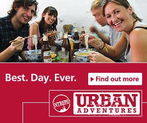 Urban Adventures Group