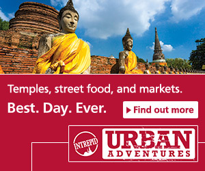 Asia Day Trips