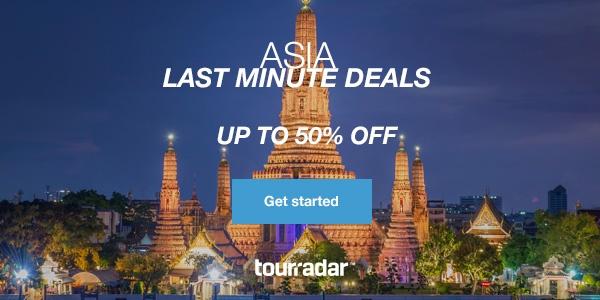Deals in Asia