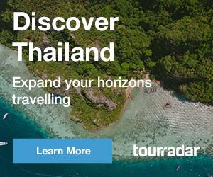 Tours in Thailand