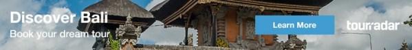Discover Bali on TourRadar