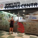 Sports Toto Fitness
