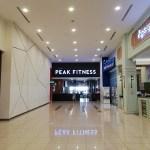 Peak Fitness Penang