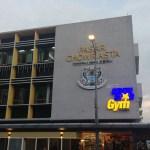 Seven Star Gym Chowrasta