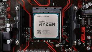 Attacks Vulnerable to AMD's Ryzen Chips