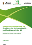 InternationalConferenceonRealising