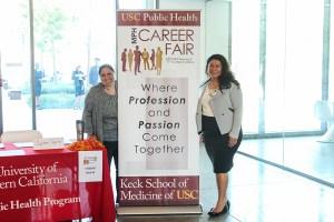 USC Public Health Career Fair