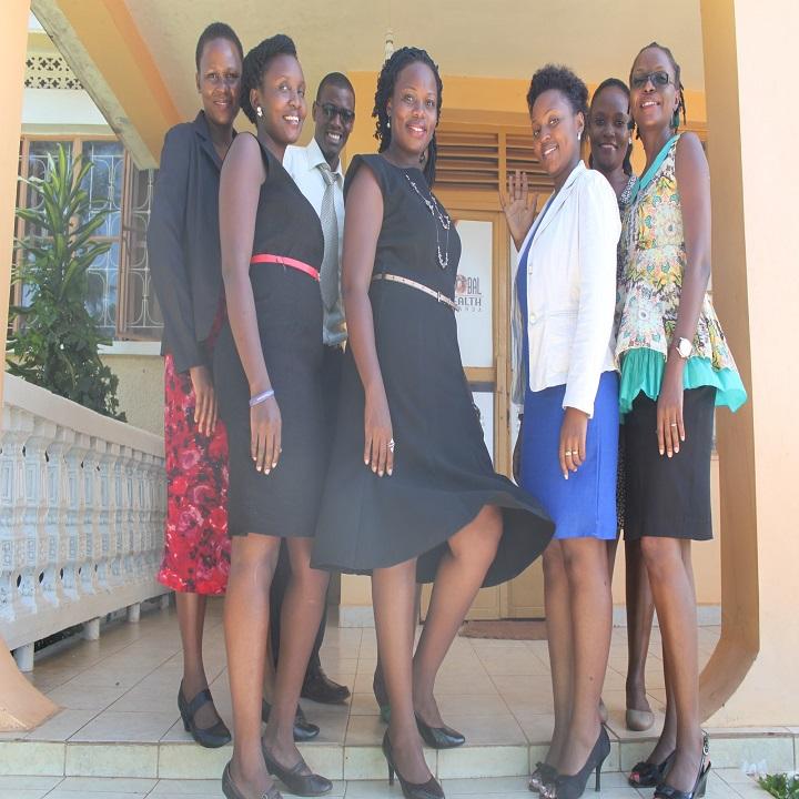 GHU Staff